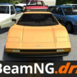 BEAMNG.drive PC Free Download