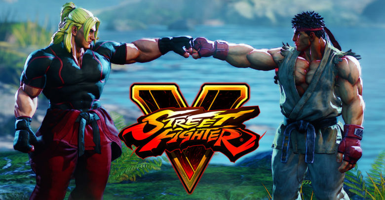 Download Street Fighter 3 1.0
