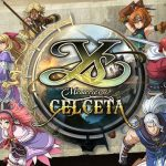 YS Memories of Celceta PC Game Download