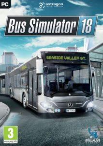 Bus Simulator 18 PC Download - Yo PC Games