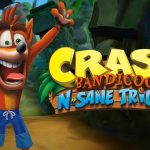 Crash Bandicoot N Sane Trilogy PC Download