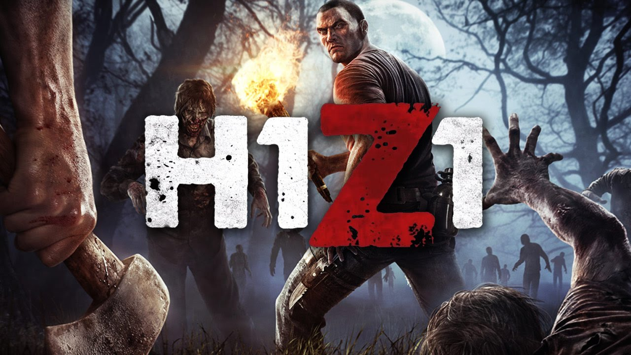 H1Z1 Just Survive PC Full Version Free Download - Yo PC Games