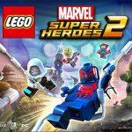 Lego Marvel Super Heroes 2 PC Download