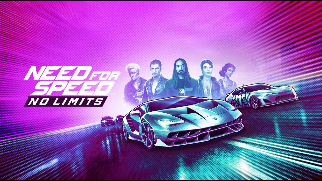Need for Speed No Limits Full Version PC Download Game - Yo