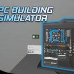 PC Building Simulator PC Download