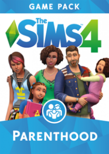 The Sims 4 Parenthood Full Version PC Download Game free ...