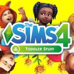 The Sims 4 Toddlers Stuff PC Download