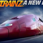 Trainz Simulator A New Era PC Download