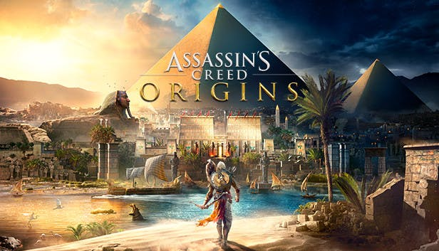 Assassin's Creed: Origins PC Download
