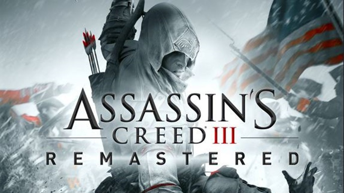 Assassin's Creed 3 Remastered PC Download