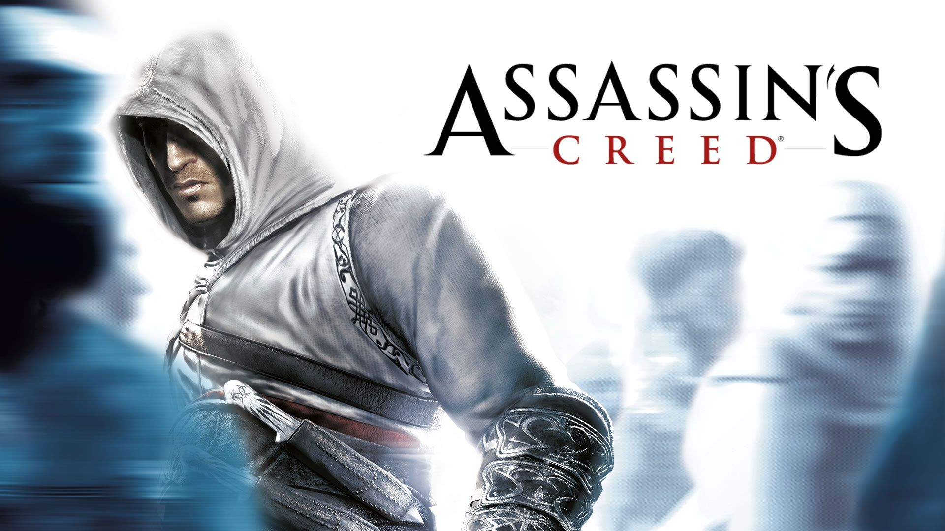 Assassin's Creed PC Game Download