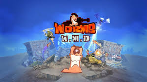Worms W.M.D PC Game Download