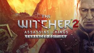 The Witcher 2 Assassins of Kings PC Game Download