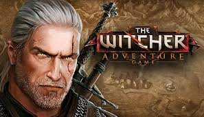 The Witcher Adventure Game PC Game Download