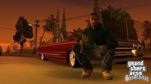 GTA San Andreas PC Game Download