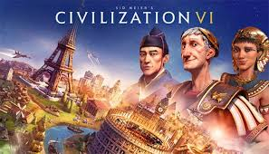 Sid Meier's Civilization 6 PC Game Download