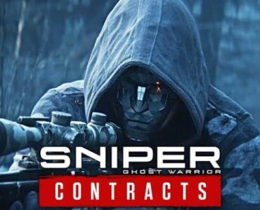 Sniper Ghost Warrior Contracts.