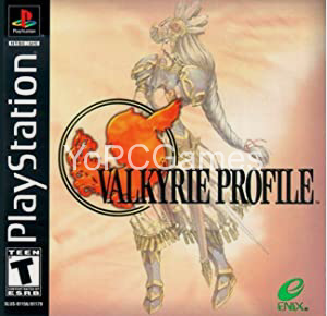 Valkyrie Profile Game