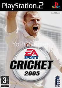Cricket 2005 Game