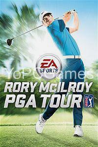 Rory McIlroy PGA Tour PC