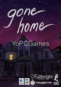 Gone Home Full PC