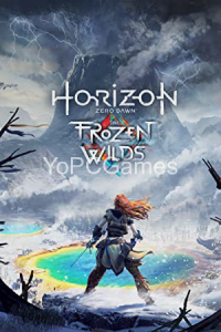 Horizon Zero Dawn: The Frozen Wilds PC