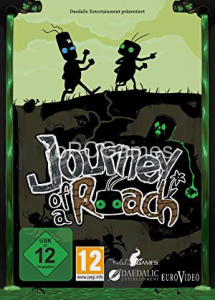 Journey of a Roach Game