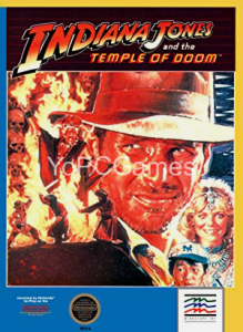 Indiana Jones and the Temple of Doom PC