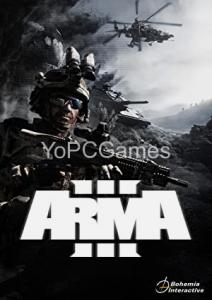 ArmA 3 Game