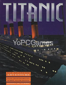 Titanic: Adventure Out of Time PC
