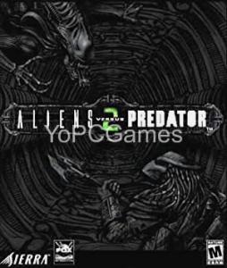 Aliens vs. Predator 2 PC