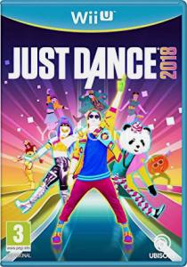 Just Dance 2018 PC