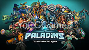 Paladins Full PC