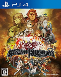 Grand Kingdom PC Full