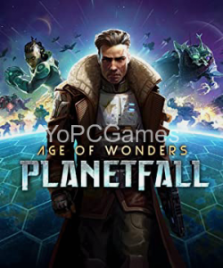 Age of Wonders: Planetfall PC Full