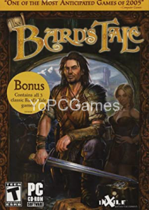 The Bard's Tale PC Full