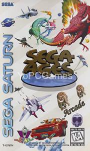Sega Ages: Volume 1 PC