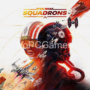 Star Wars: Squadrons Full PC
