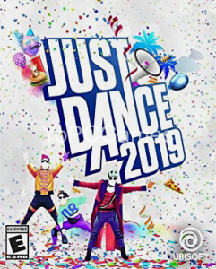 Just Dance 2019 PC Game