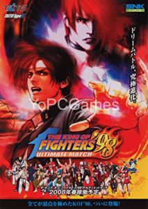 The King of Fighters '98: Ultimate Match Online PC Game