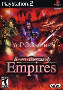 Dynasty Warriors 4: Empires PC