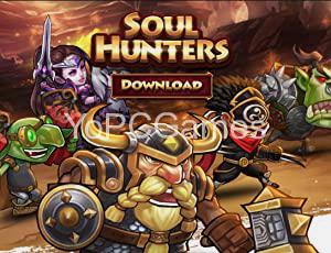 Soul Hunters PC Game