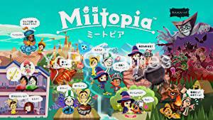 Miitopia PC Full