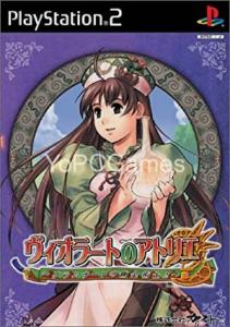 Atelier Viorate: The Alchemist of Gramnad 2 Full PC