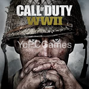 Call of Duty: WWII Game