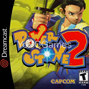 Power Stone 2 Game