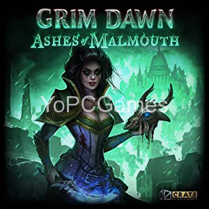 Grim Dawn: Ashes of Malmouth Game