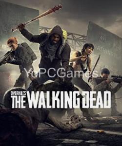 Overkill's The Walking Dead PC Full