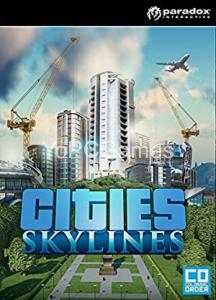 Cities: Skylines Full PC