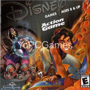 Aladdin in Nasira's Revenge PC